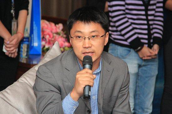 朱伟华:车联网将起到推波助澜的作用