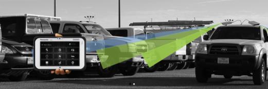 德州与NuPark合作 利用LPR技术开展闹市区停车管理