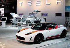 特斯拉个人汽车共享服务面临挑战