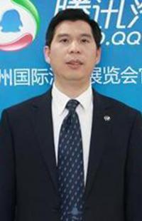 万力轮胎股份有限公司总经理赖燕山