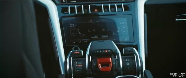 天下最快SUV即将亮相 百公里加速3.7秒