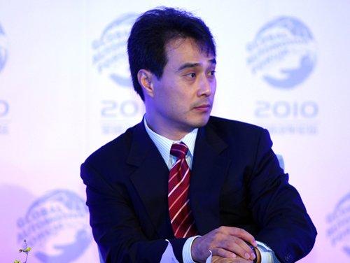 金珍君:行业发展三大问题、三大障碍及三大改变