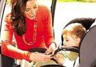 儿童座椅国标缺位