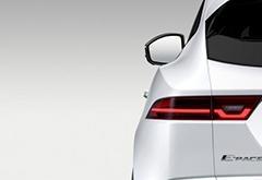 捷豹发布紧凑型SUV e-PACE 基础售价39595美元