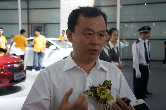 王侠:西南车市发展将高于国家平均增速