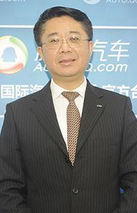 奇瑞汽车股份有限公司总经理助理金弋波