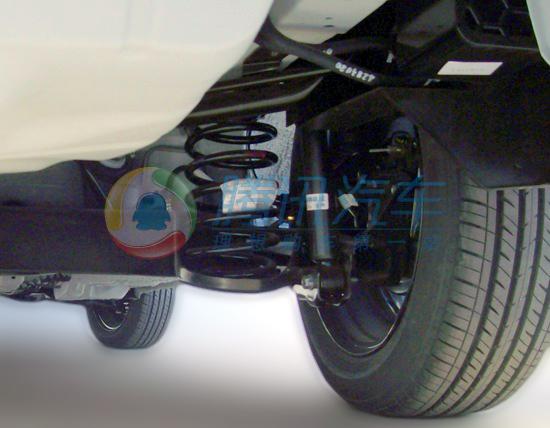 [新车谍报]中华H230将配备手动/AMT变速箱
