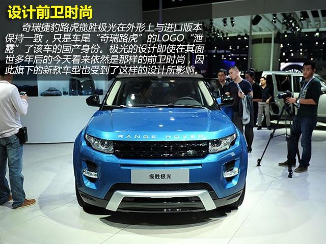 四款国产豪华SUV推荐 价格实惠品质不减