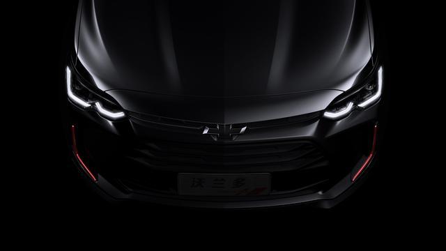 开创家轿新时代 雪佛兰将推全新车型沃兰多