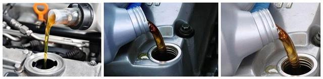 关于机油的干货 看完你就能选对机油