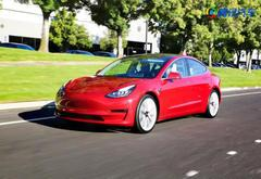 Model 3 中国首批预定车主收到确认邮件  明年3月交付