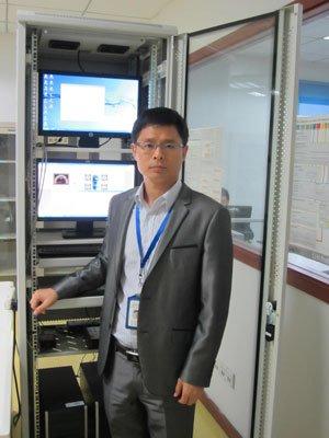 以领先技术迎接国内TPMS市场爆发式增长