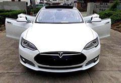特斯拉在华展开全面置换业务 二手车认证服务上线