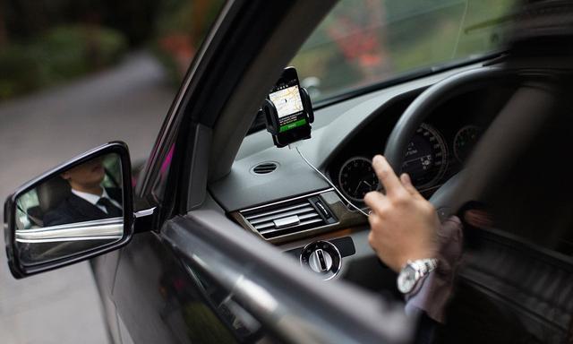 網約車新政策出台後 市場三大焦點追蹤