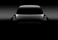 特斯拉把Model Y车型的生产目标日期定于2019年11月