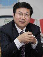 [简历]奇瑞汽车董事长、总经理尹同跃