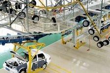 民营企业取得了汽车制造权