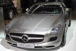 ����SLS AMG