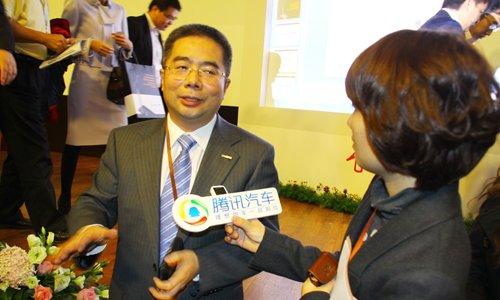 张宝林:长安通过合资先提高管理再提高技术