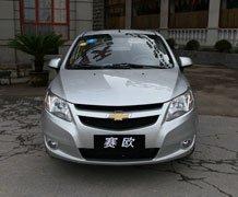北京市场10款8万元以下车型行情