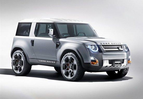 [海外车讯]路虎将推出小型SUV 竞争宝马X1