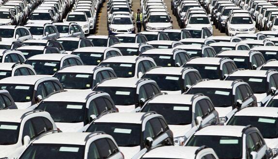 多数车企前三季度任务完成率不足75%