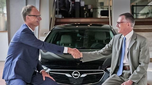 标致雪铁龙正式完成收购欧宝 欧洲第二大车企诞生