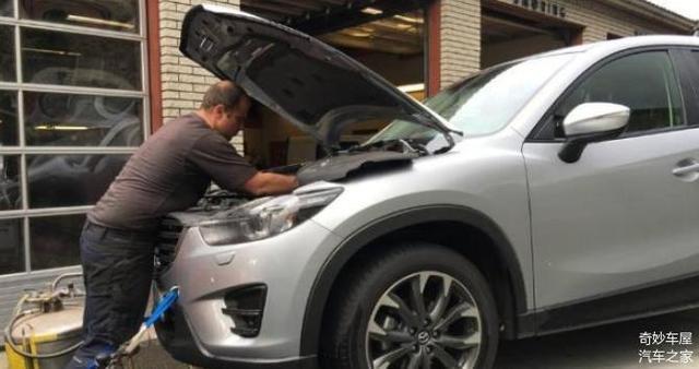 汽车上修不好的4个顽疾 老司机说碰上认倒霉 花钱也白搭
