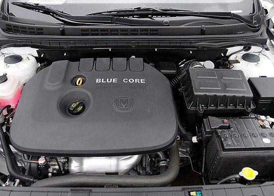 长安逸动3月27日将上市 首推4款1.6L车型