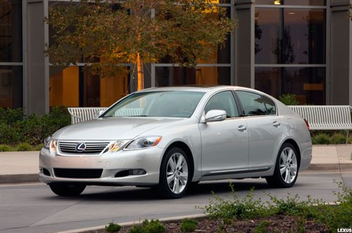 JD Power:全球最新款车型质量排行榜前十