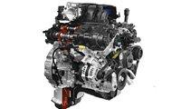 JEEP:Jeep指南者和大切诺基概念车将搭载涡轮增压式柴油发动机