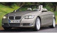 BMW3系敞篷