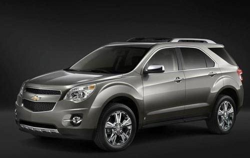 美国高速公路安全协会评出5款最安全SUV