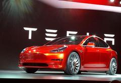 Model 3国产进程或提前 特斯拉称为避税销售移至欧美