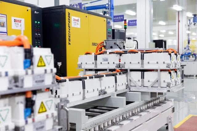 安全第一 解密前途汽车电池技术发展路径