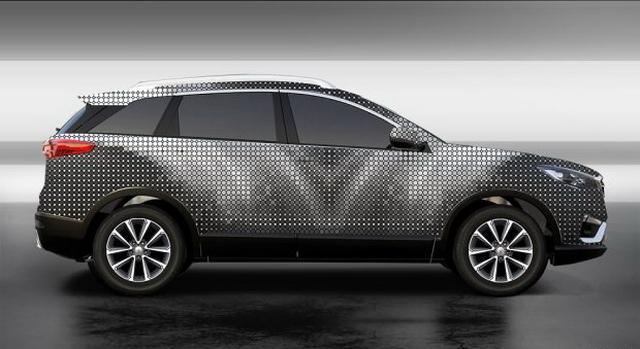 森雅MPV有望2019年推出 或售6-10万元