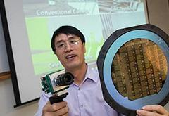 无人驾驶汽车超速智能摄像头或于年内商用