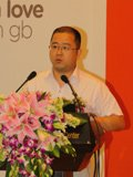 张晓龙 中汽研模拟碰撞实验室主任