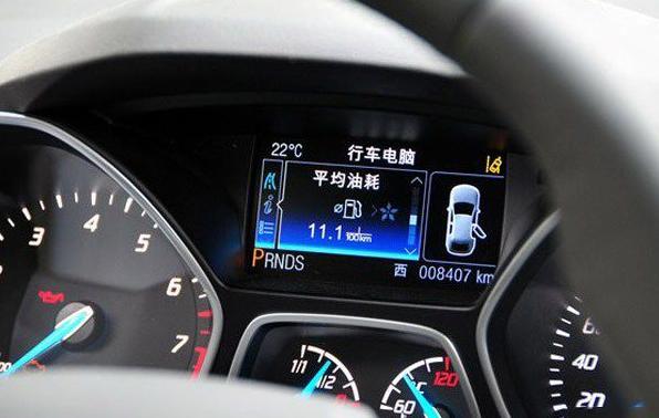 2016中国乘用车平均油耗6.43升 多家主流车企未达标