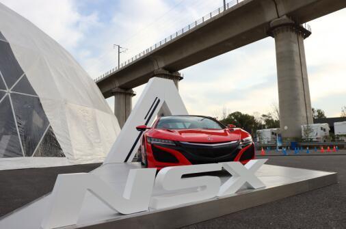 广汽Acura2019年全车系试驾会第二季北京站完美落幕