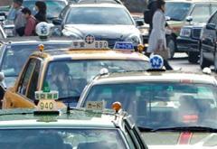 丰田向日本网约车公司Japan Taxi注资6800万美元
