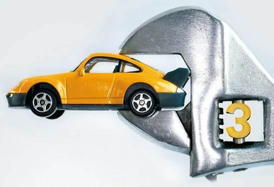 中消协:2017年全国汽车及零部件投诉量仍居高不下