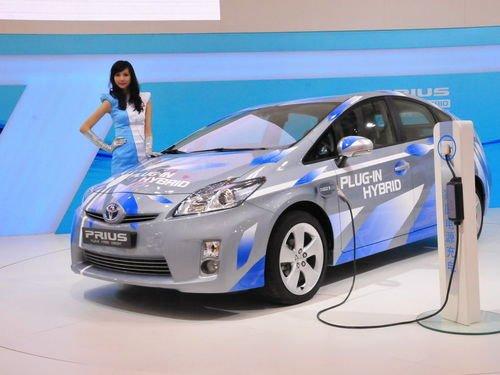 新能源汽车种类及其技术现状详述(图)