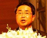 广汽丰田汽车有限公司研发中心副主任 渡濑裕二