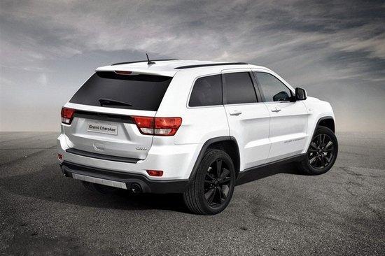 [海外车讯]Jeep推切诺基S Limited 九月上市