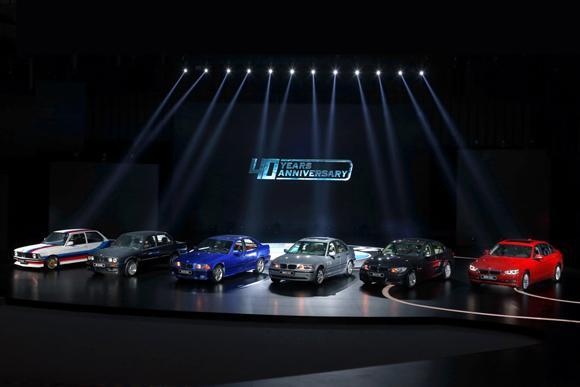 """""""数说""""BMW 3行动:33万粉丝的派对"""