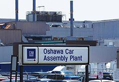 重新评估市场需求 加拿大通用两工厂夏季停工期延长