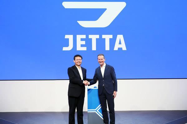 """大众全新子品牌""""捷达""""正式发布 首款车型三季度中国上市"""
