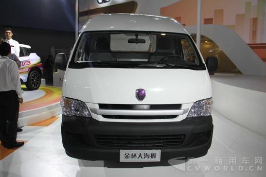 雷诺将成立商用车合资公司 加速推进在华发展