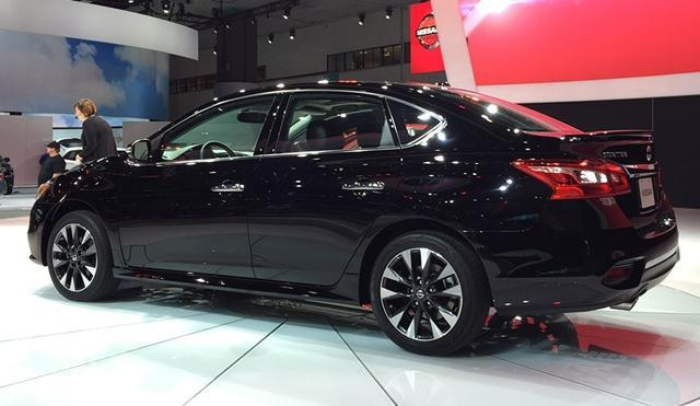 东风日产明年推4款新车 西玛/新款天籁等
